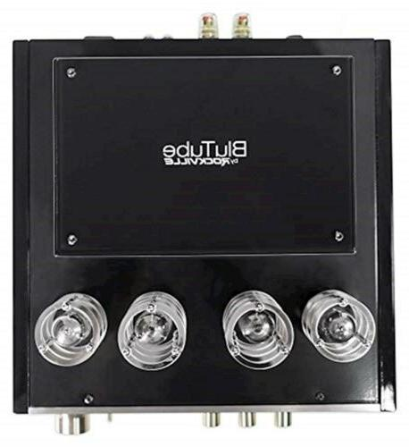 Rockville BluTube Amplifier/Home Theater Stereo Receiver with
