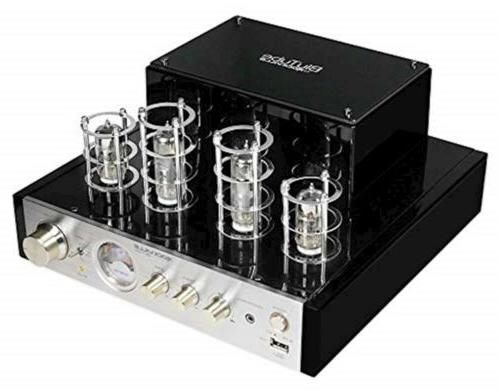 Amplifier/Home Stereo with Bluetooth