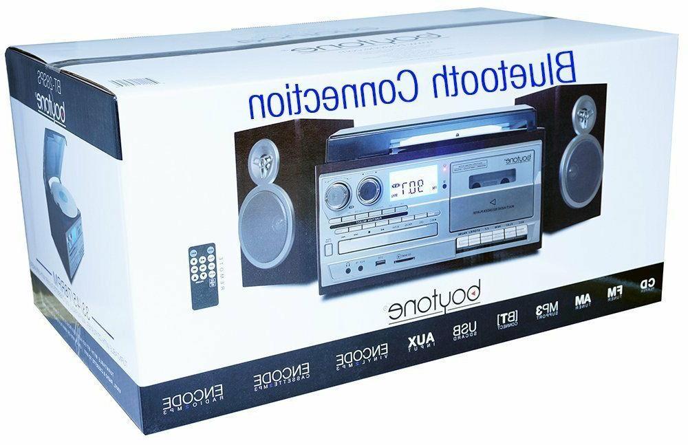 NEW Cassette Mah