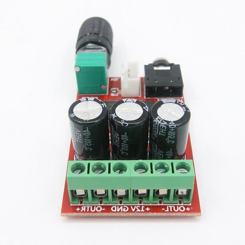 Class D <font><b>stereo</b></font> amplifier YDA138-E 2x input