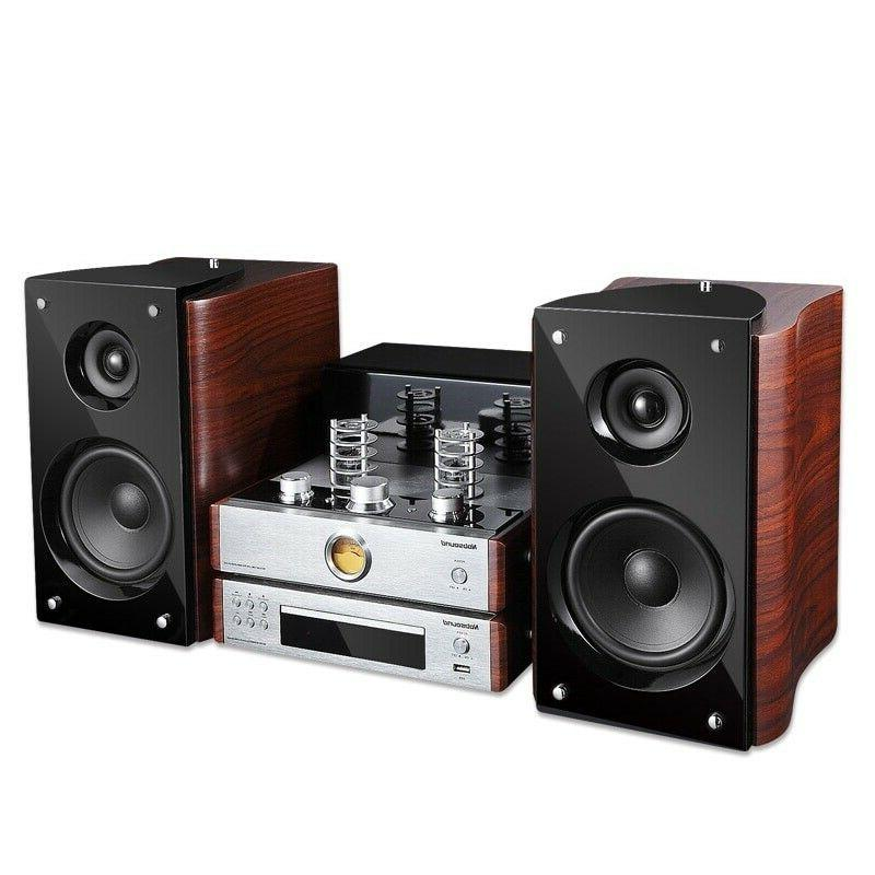 combined bluetooth soundbad system home theater stereo