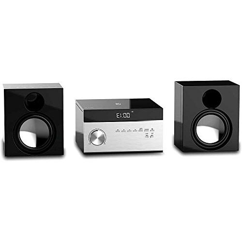 desktop hi fi home audio