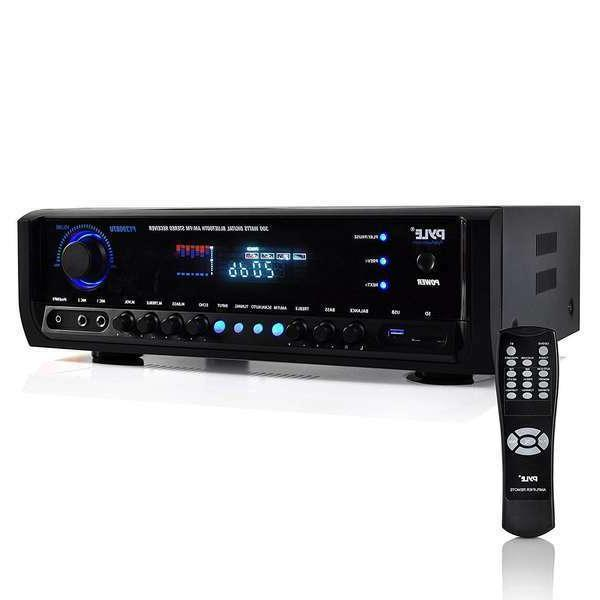Pyle Digital Theater Bluetooth Aux Stereo
