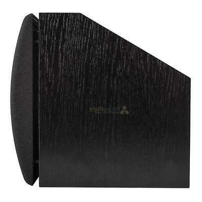 """Dual 6.5"""" Channel Home Theater Speaker Stereo"""