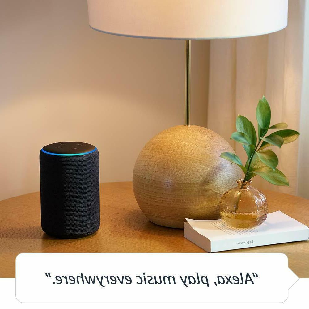 All-new Echo - speaker 6 - NEW