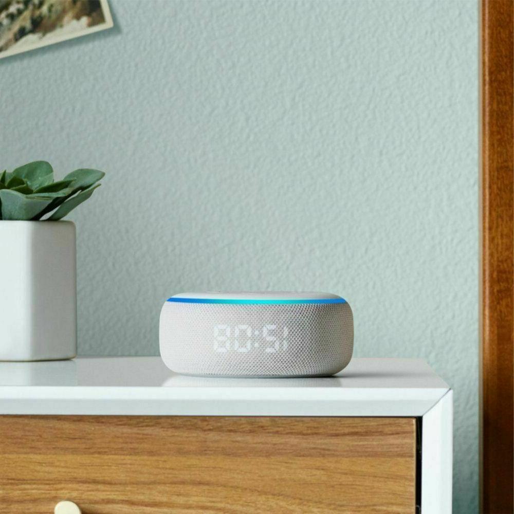 Amazon Dot Gen Speaker Sealed