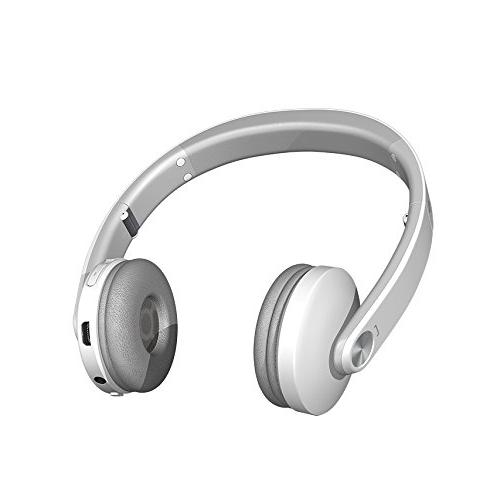 electronics gruve bluetooth stereo headphone