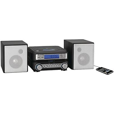 home stereo cd shelf system player music