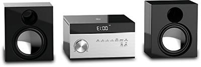 stereo home music system with cd player