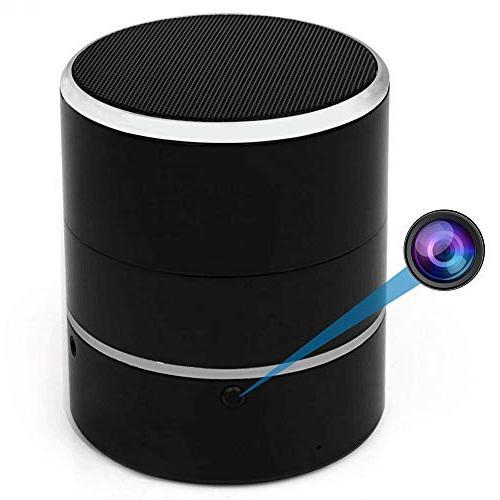 hidden spy speaker