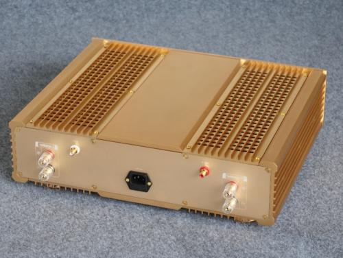 HiFi 300W Amplifier Desktop Audio Amp