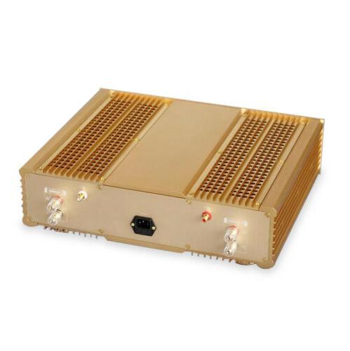 HiFi Power Amplifier Stereo Desktop Amp