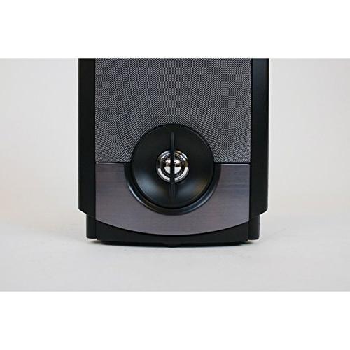 GPX HM3817DTBK AM/FM