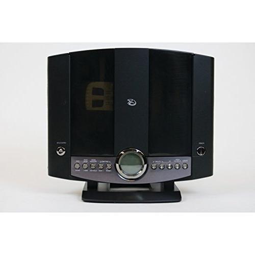 GPX HM3817DTBK System AM/FM