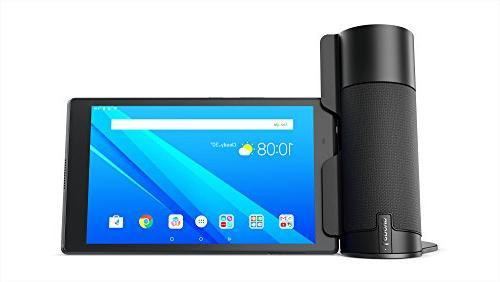 Lenovo Assistant Alexa-Powered Assistant Speaker Lenovo Tab Only ZG38C02343