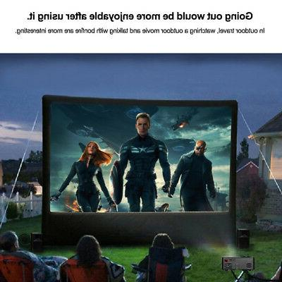 Home TV Video Projector Digital