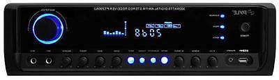 PYLE HOME PT390AU 300-Watt Digital Stereo Receiver System