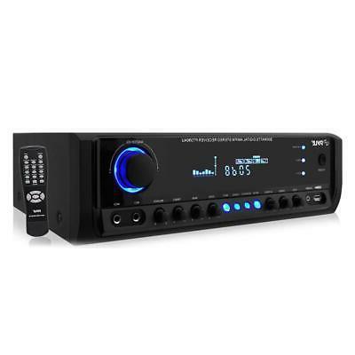 home pt390au stereo receiver