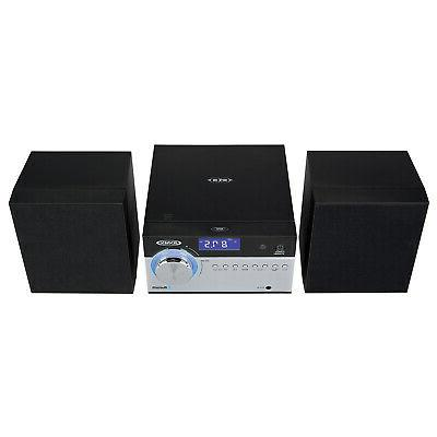 Home Stereo Bluetooth Receiver CD Compact