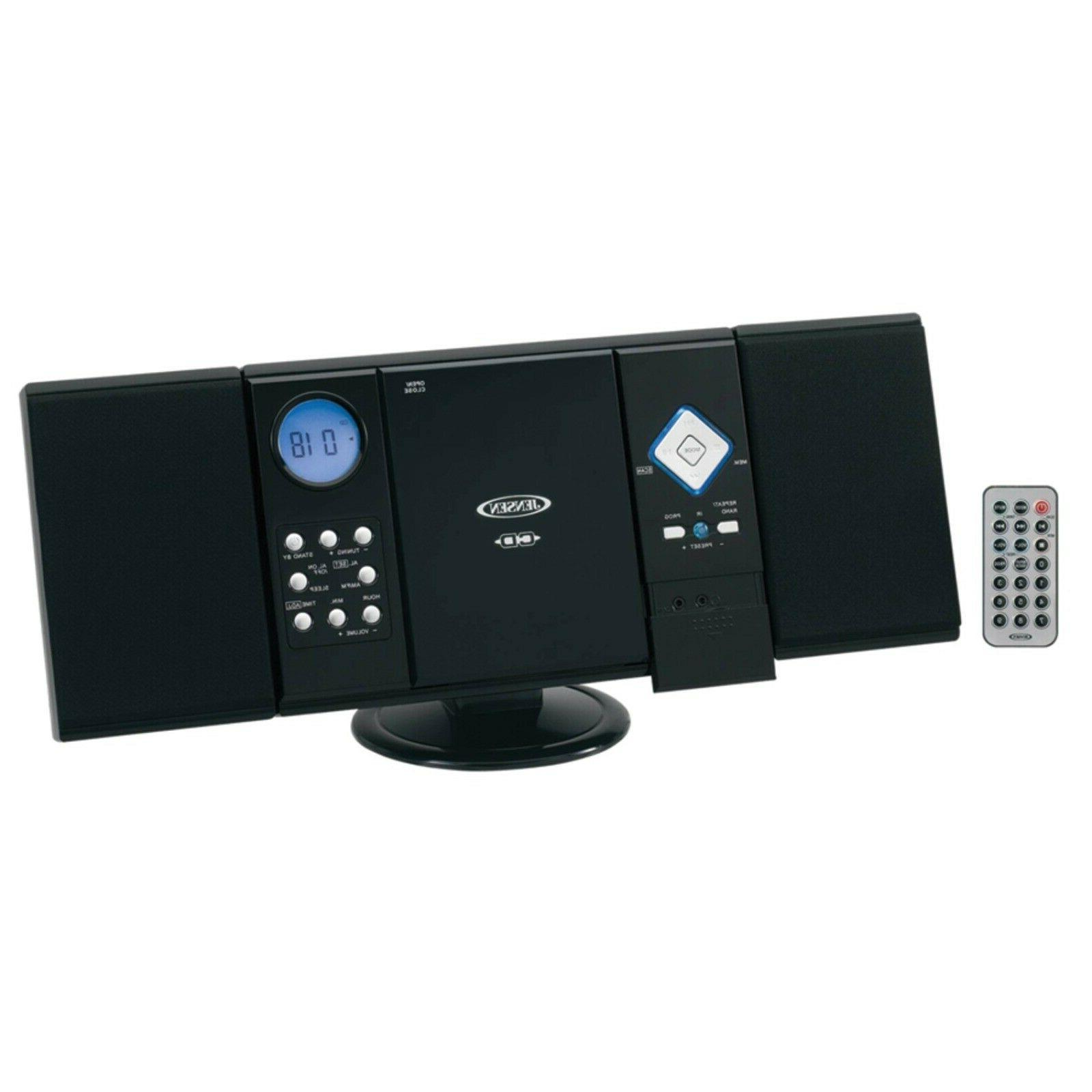 Home Mountable With Remote