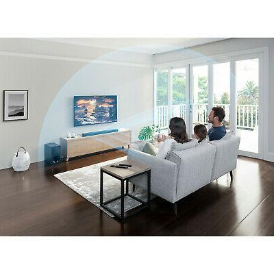 Sony HT-G700 Atmos / DTS:X with Wireless Subwoofer