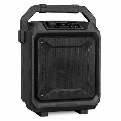 innovative technology outdoor bluetooth party speaker