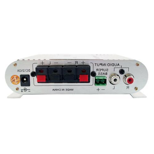 New Lvpin 200W Amplifier Radio