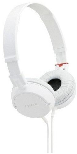 mdrzx110 zx series stereo headphones