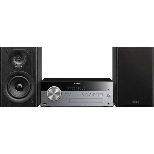 Sony Hi-Fi Home Audio Stereo with Disc Cd Player Plus Aux