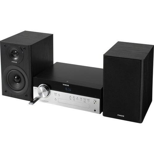 Sony Home Audio with Single Disc Cd Player Kubicle Aux Bundle