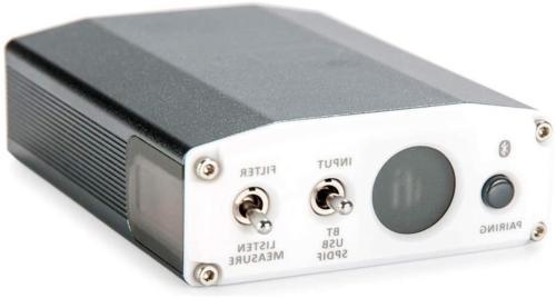 iFi Nano iOne Bluetooth Receiver/Home Entertainment System U