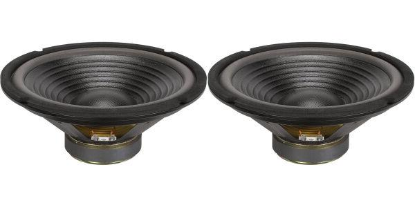 new 2 10 woofer speakers home audio
