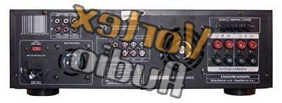 new PD3000A Home Audio 3000W Receiver DVD CD MP3 Player USB