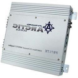 PYRAMID PB717X Ai Seies 2-Chae MOSFET Amp