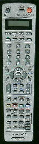 Pioneer Remotes for DVD-VCR-TV-Audio-Stereo and or Compact D