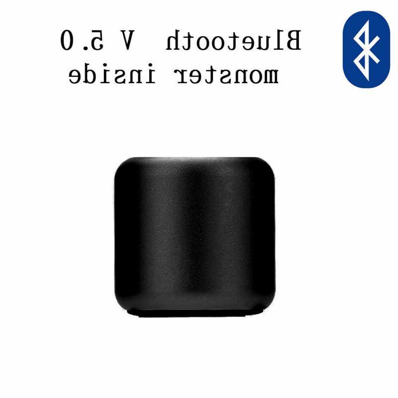 Portable Mini True Wireless Bluetooth Home Dock Sound Bass