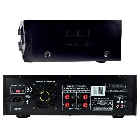 Pyle Watt AM-FM Tuner