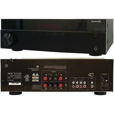 rx 4508 200 watt am fm stereo
