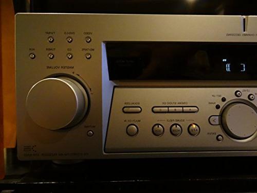 Sony Digital / Video 5.1 Stereo Receiver
