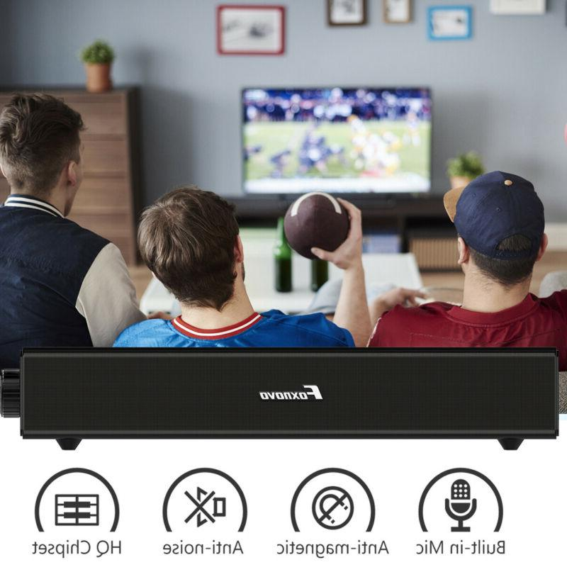 Sound Wired and Wireless Home TV NEW