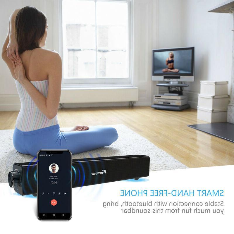Sound Home TV NEW