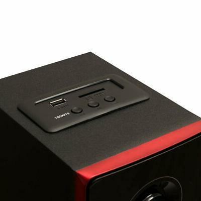 Stereo Audio Speakers Wireless