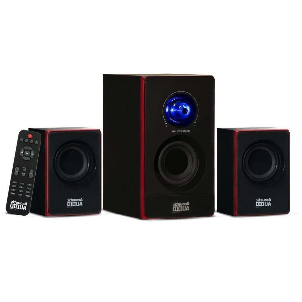 stereo bass system home audio shelf sound