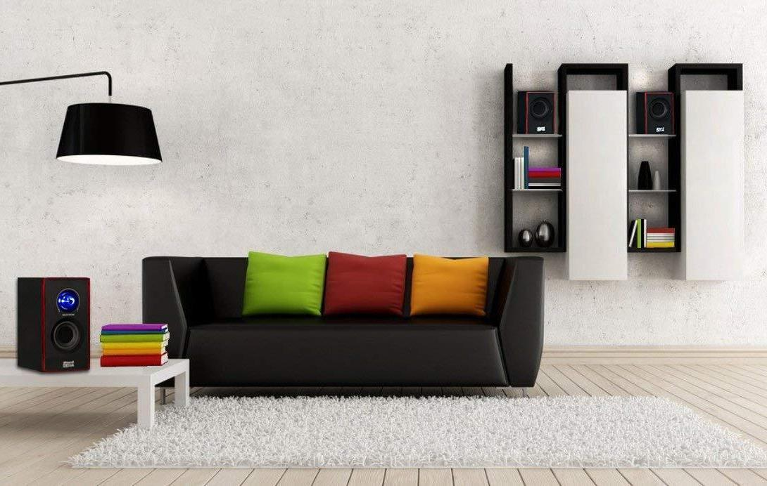 Stereo Home Audio