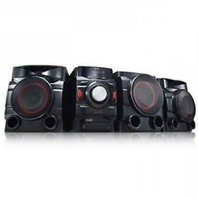 Stereo Home 700W Wireless DJ