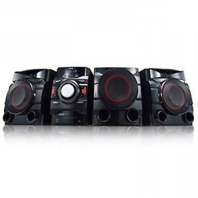 Stereo Home Shelf 700W DJ