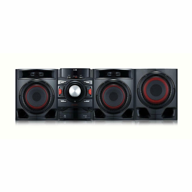 Stereo System Theater Shelf 700W 2.1 Wireless