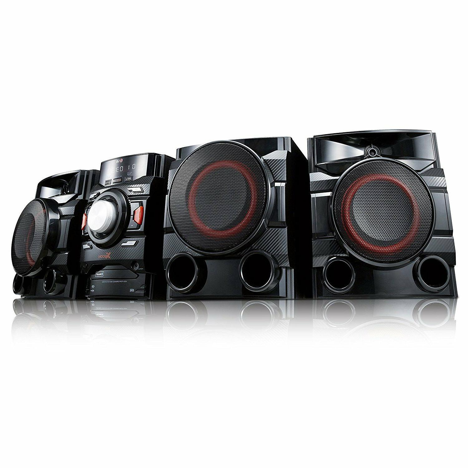 Stereo Theater 700W