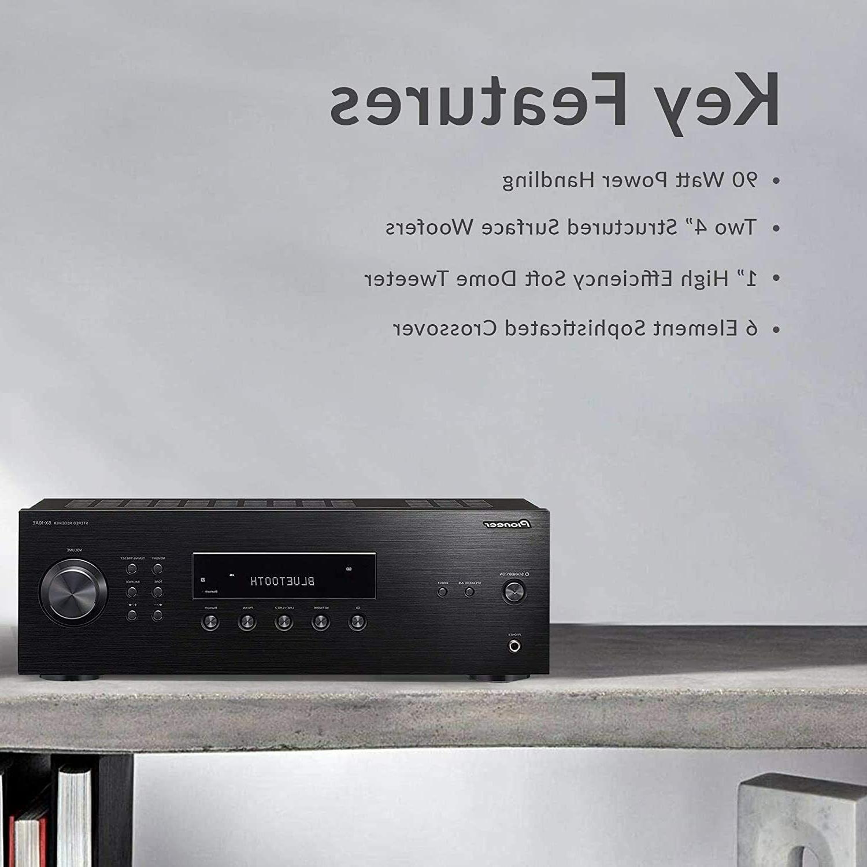Pioneer SX-10AE Stereo Wireless