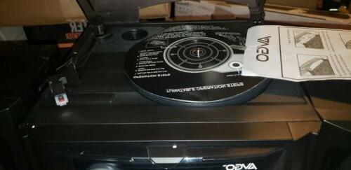 Encore Stereo & Headphones 9400MO